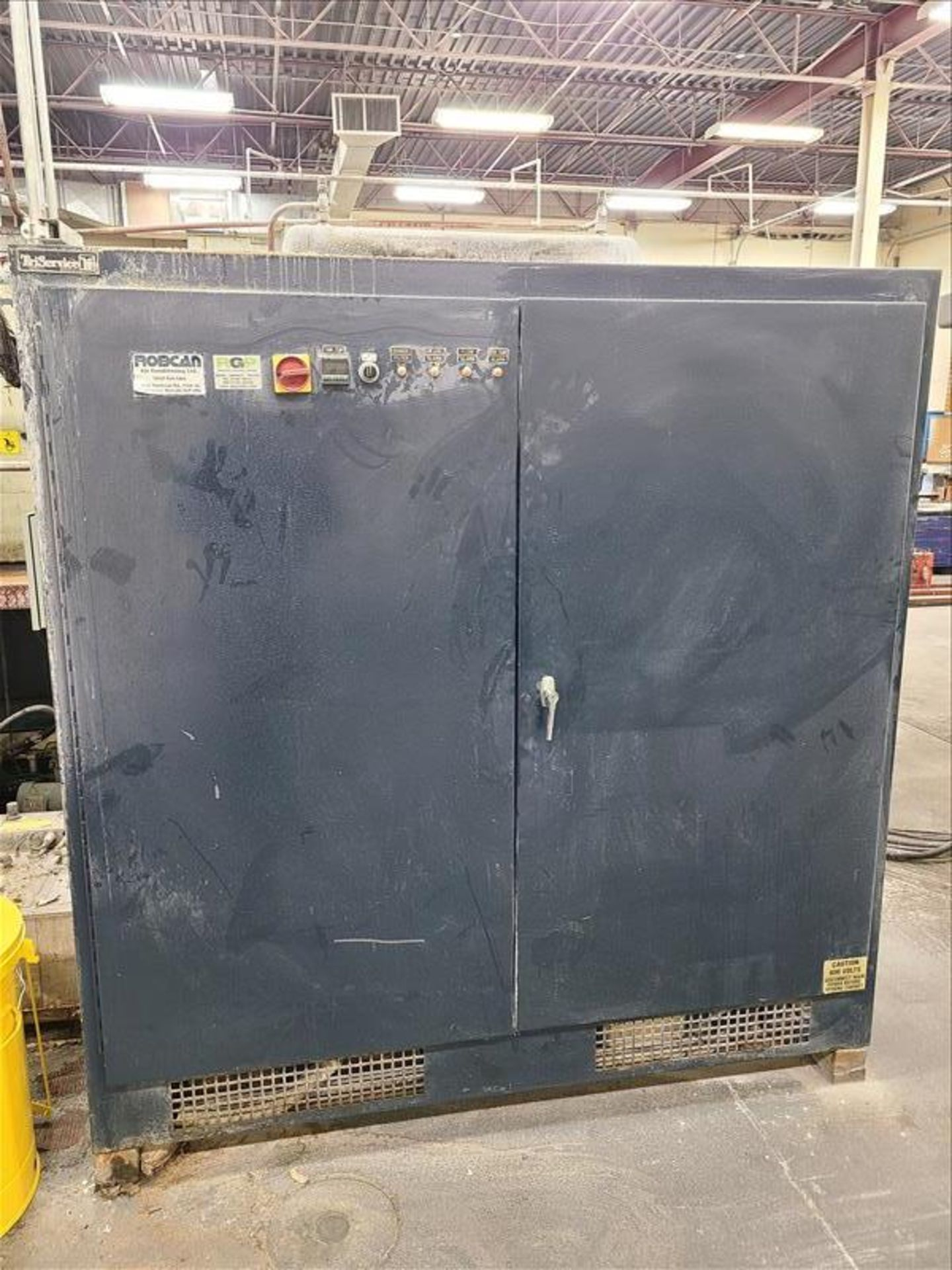 Komori 4-color offset printing press, Series Lithrone 40, model L-440, S/N.2202 approx. 68 - Image 14 of 22