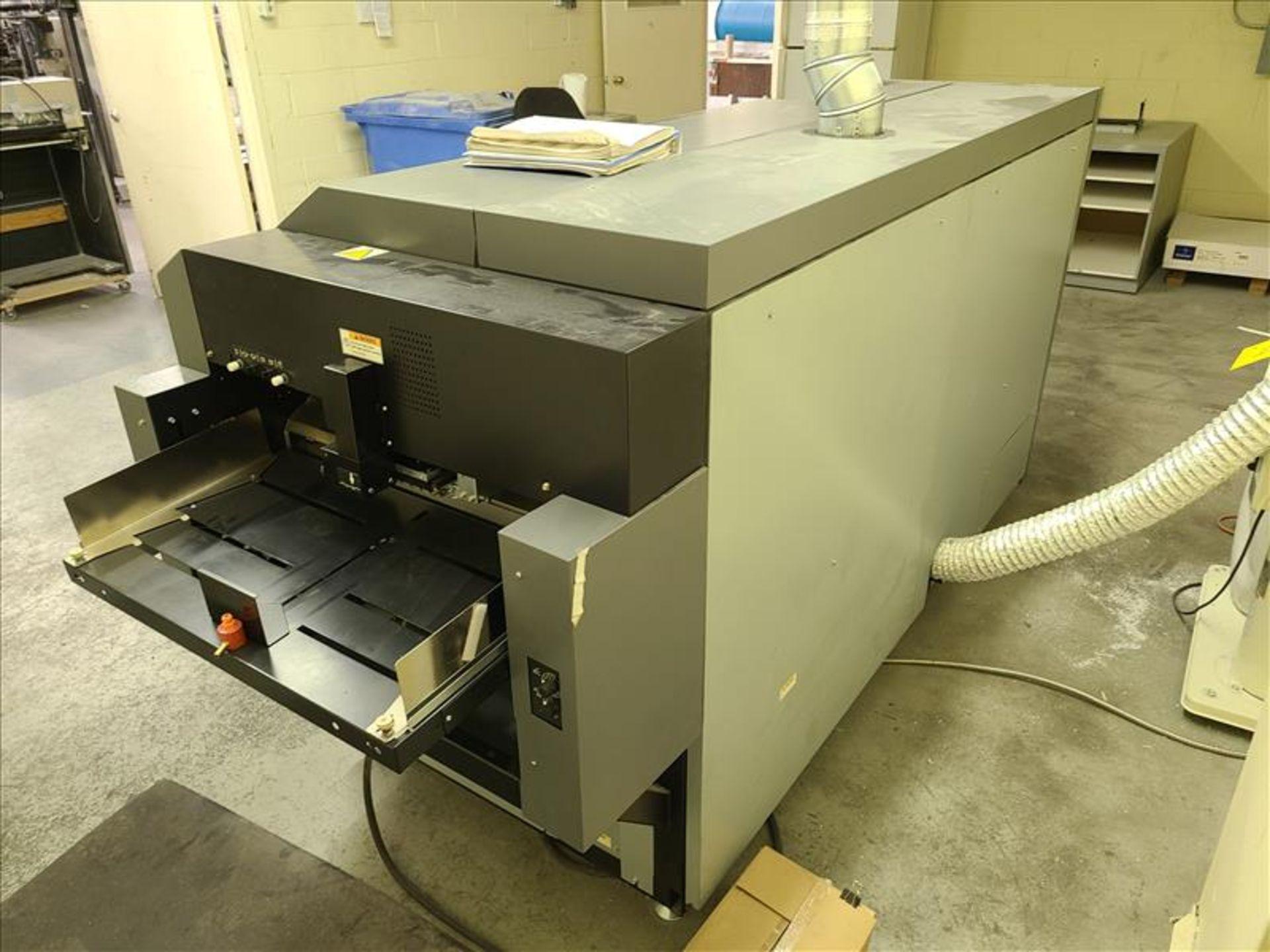 Duplo Perfect Binder, model DPB-500, S/N. 130300201 (2013) 240V, 60Hz - Image 2 of 6