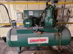 Champion Air Compressor, 5HP