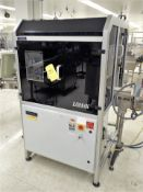 Civision mod. Lomax PH visual inspection system, ser. no. P10805 (Subject to confirmation. The
