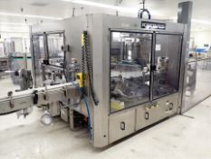 Packaging Line B En Bloc (Subject to confirmation. The winner will be determined based on the sum of