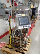 TeledyneTaptone mod. T-4000-30 leak detector , ser. no. 1039