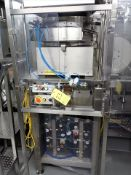 FeedRite Automation vibratory feeder, s/s (Subject to confirmation. The winner will be determined