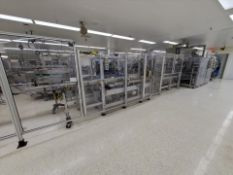 Preview - Sterile Liquid Filling & Packaging Lines