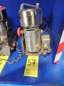 Strand lab grinder, mod. S101DS (requires repair)