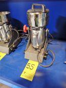 Strand lab grinder, mod. S101DS