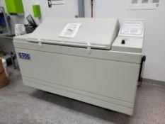Q-Fog Cyclic Corrosion Tester, mod. Q-Fog/CCT600, ser. no. 07-2554-36-CCT600 (may require repair)