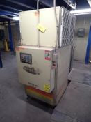 Sterling chiller mod. AFP05AQ ser. no. 97B5403, 30C - 65C, water/glycol, R22, 1-1-5 hp (Subject to