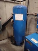 SteelFab air receiver