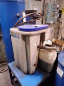 CompAir oil/water separator, mod. Concep4