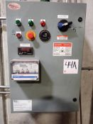 control panel for lots 43 and 44