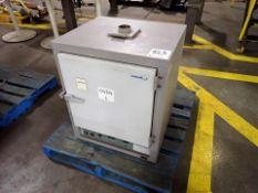 ShelLab/VWR gravity convection lab oven, mod. 1350GM, S/N 0900103 [Laboratory]