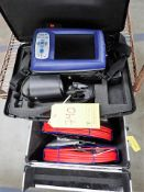 Wohler Vis2000Pro video inspection system c/w camera head and (2) vipers [Machine Shop]