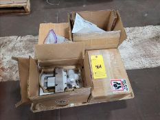 [LOT] (4) Campbell load cells [Palletizing Area]