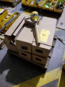 [LOT] (6) measuring sensor probes [Packaging Warehouse]