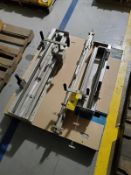[LOT] (3) power belt lacers [Packaging Warehouse]