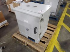 Fisher Isotemp lab oven, mod. 838F, S/N 907N0040 [Laboratory]