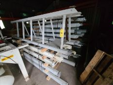[LOT] conveyor frame [Storage Shed]