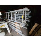 [LOT] conveyor frame [Storage Shed]