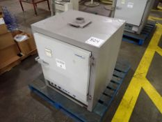 ShelLab/VWR gravity convection lab oven, mod. 1350GM, S/N 06081807 [Laboratory]