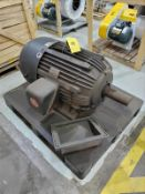 U.S. Motor 150 hp motor, 445T frame, 575 v, 3 ph, 1780 rpm [Packaging Warehouse]
