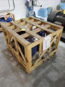 Westinghouse 100 hp motor, 405TS frame, 575 v, 3 ph, 3600 rpm [Packaging Warehouse]