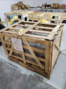 Lesson 200 hp motor, 447TS frame, 575 v, 3 ph [Packaging Warehouse]
