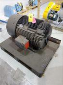 Ainsworth 250 hp motor, 447T frame, 575 v, 3 ph, 1780 rpm [Packaging Warehouse]
