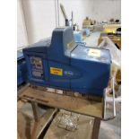 Nordson hot melt gluer, mod Pro Blue 7 [Packaging Warehouse]