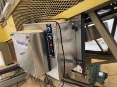 Thermo tech mounted to Lot #15 - Subj to Bulk