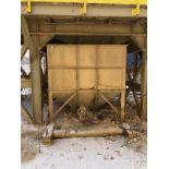 Sump bin underneath Lot #82 - Subj to Bulk
