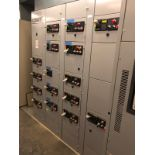 Electrical Container; with Associated Electrical Disconnects; Motor Control Centers; - Subj to Bulk
