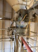 Pneumatic Bulk Loading Spout - Subj to Bulk