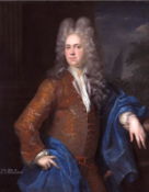 Alexis Simon Belle 1. The Honorable Mildmay Fane by Alexis-Simon Belle (1674-1734) Oil on Canvas
