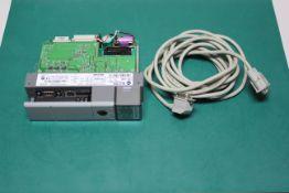 ALLEN BRADLEY PLC CPU PROCESSOR