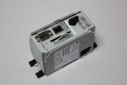 ALLEN BRADLEY COMPACTLOGIX PLC CPU MODULE
