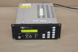 MKS TYPE 651 PRESSURE CONTROLLER
