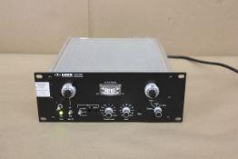 MKS PRESSURE/FLOW CONTROLLER