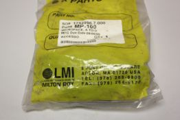 NEW MILTON ROY LMI MICROPACE A/D CONVERTER