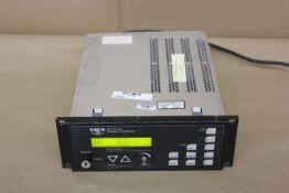 MKS TYPE 650 SERIES PRESSURE CONTROLLER