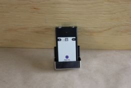 ION SYSTEMS ELECTROSTATIC CHARGER