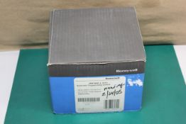 HONEYWELL 7800 SERIES BURNER CONTROL AND FLAME AMPLIFIER