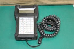OPTECH LEADER EAGLE SERIES TERMINAL
