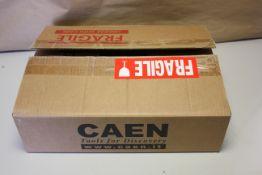 CAEN 8 CHANNEL 12BIT 250 MS/S VME DIGITIZER