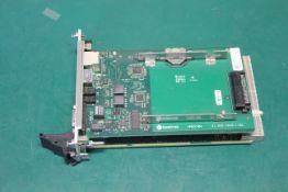 KONTRON CPCI CPU PROCESSOR CP3010