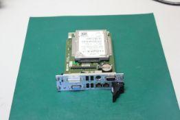 KONTRON CPCI CPU PROCESSOR CP307
