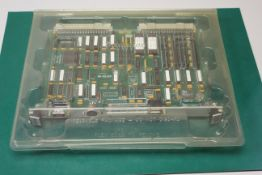 NEW RASTER INDUSTRIAL VME GRAPHICS CONTROLLER BOARD