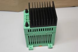 PHOENIX CONTACT AUTOMATION POWER SUPPLY