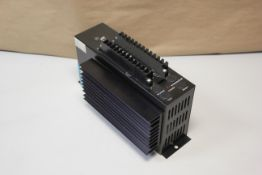 RIS AUTOMATION POWER SUPPLY