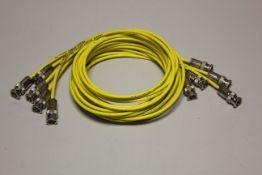 TROMPETER TRIAX CABLES